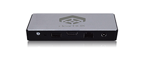 ClearBOX 100 Hybrid Gateway Appliance
