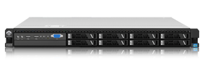 ClearBOX 500 Hybrid Server Appliance
